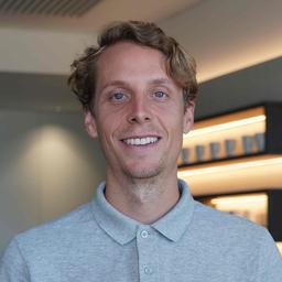 Marvin Schnitzer's profile picture