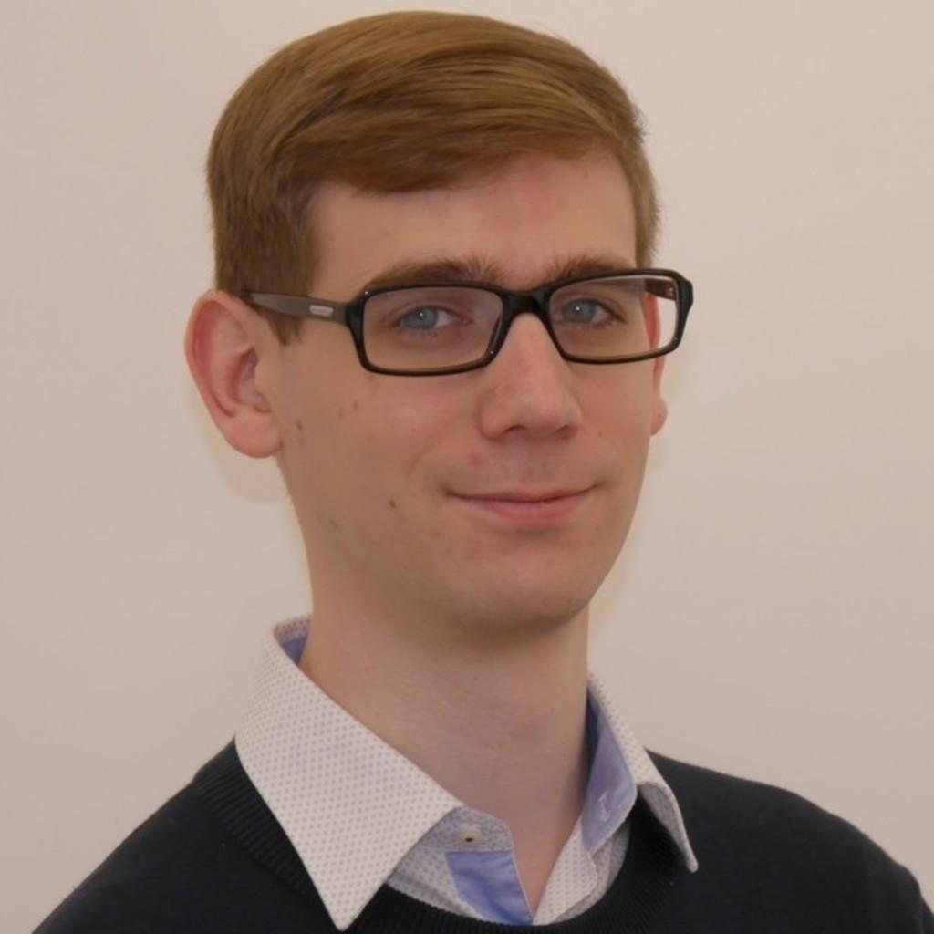 Andre Buschhausen's profile picture