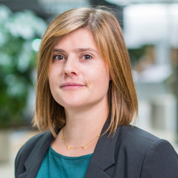 Andrea Löpfe - Hutter Consult AG - Aadorf