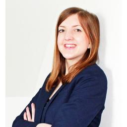 Stefanie Ahland's profile picture