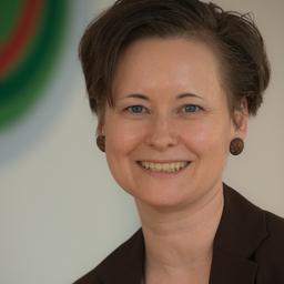 Bernadette Bruns - IESE Business School gGmbH, Munich - Munich