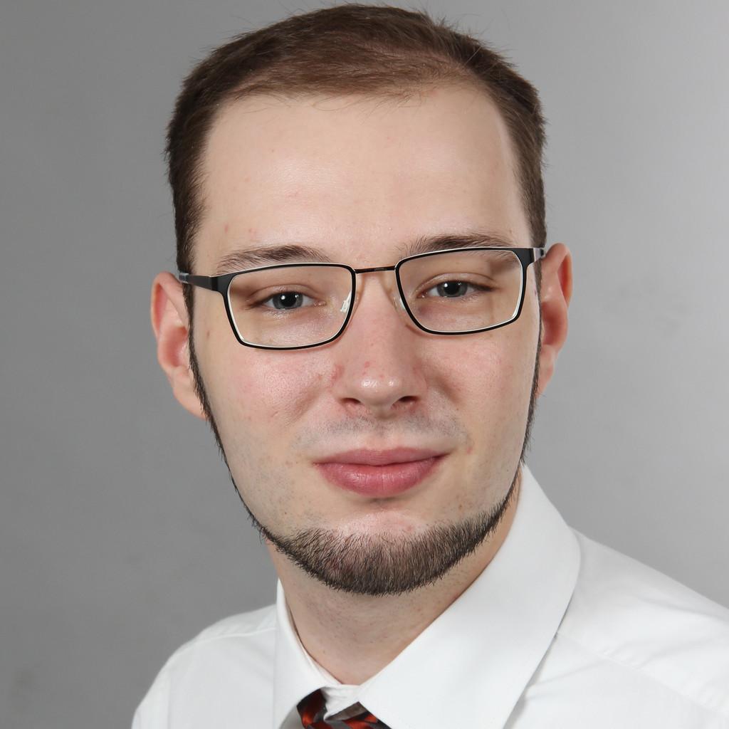 Marcus-Matthias Schütte - Informatik - Hochschule Niederrhein | XING