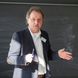 Prof. Dr Ruthard Stachowske - Praxis für Psychotherapie - Lüneburg
