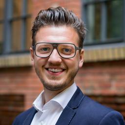 Dominik Schleicher - PROFI TABLE coworking - Stuttgart
