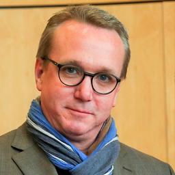 Philipp Diebenbusch - MathWorks - München