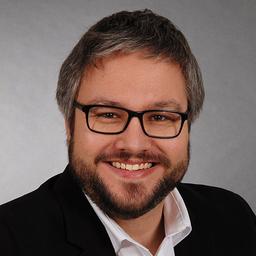 Daniel Seinsche - ProSiebenSat.1 Media SE - Gilching