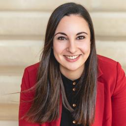 Nadine Kabbani - Eurostaff Group GmbH - Stuttgart