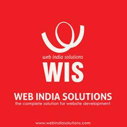 Manu George - web india solutions - Cochin
