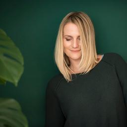 Corinna Herrmann - Die Fränkin - München
