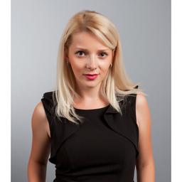 Ioana Feurdean - Voxility - Bucharest
