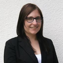 Nadine Junge - Hochschule Mittweida