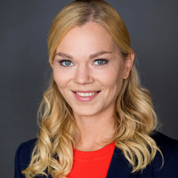 Katharina Brandner - ÖBB-Business Competence Center GmbH - Vienna