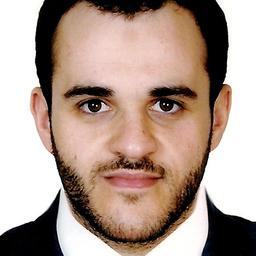 Yamen Sandouk