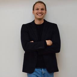 Moritz Stingel's profile picture