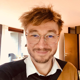 Timo Bakowies's profile picture