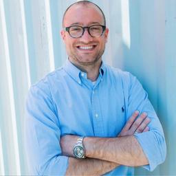 Tobias Pisall's profile picture