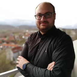 Lukas Gebauer's profile picture