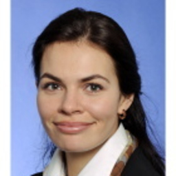 Tatiana Stettler - Universität Bern - Bern