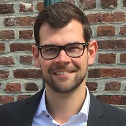 Sascha Sallmann's profile picture