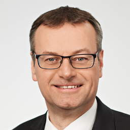 Helmut Kristen - msgGillardon AG - Ismaning
