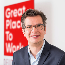 Andreas Schubert - Great Place to Work® Deutschland - Köln