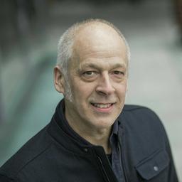 Dipl.-Ing. Bernhard Bliestle's profile picture