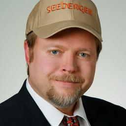 Claus Seeberger - Beratung über Soziale Netzwerke & Mitarbeitersuche - Meckenheim (bei Bonn)