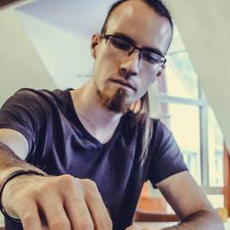 Felix Burckhardt's profile picture