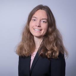 Jasmin Elsäßer's profile picture