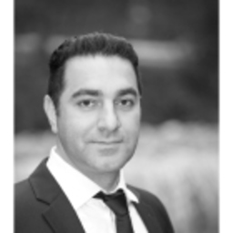 Goergis Halef - AMR Partner AG - Zürich-Kloten