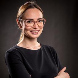 Olga Semakova