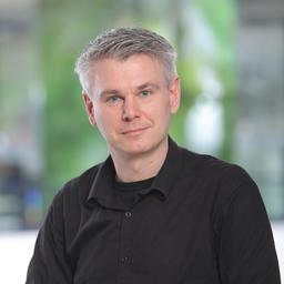 Prof. Dr. Stefan Berlik - Fachhochschule Bielefeld - Bielefeld