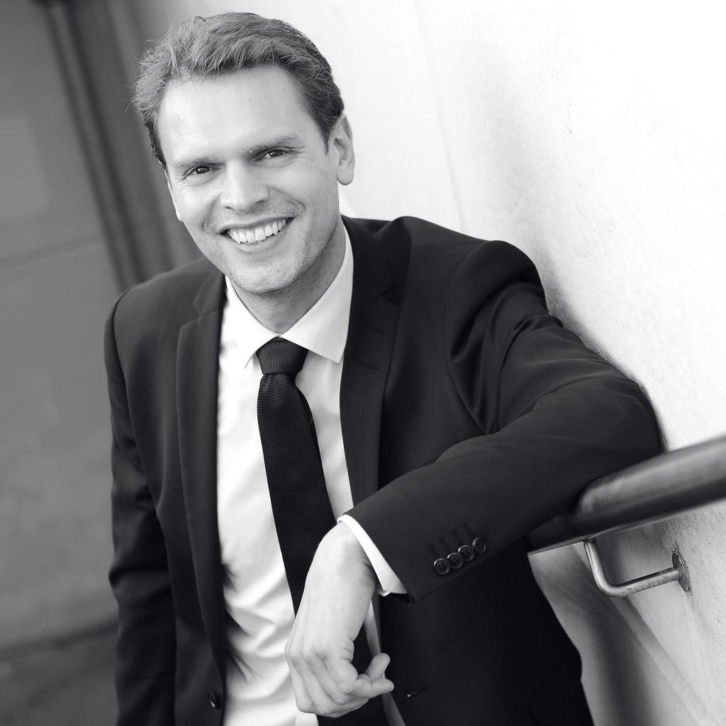 Thorsten Steffens Senior Manager Vertriebssteuerung