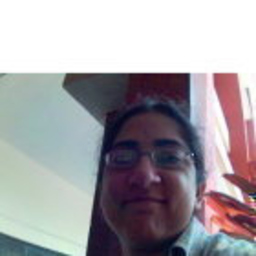 Anita AR - PARADYGM   A&R - Bangalore