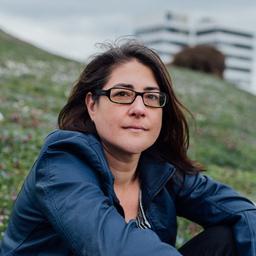 Carmen Benz - BENZ DESIGNSTUDIO - Karlsruhe