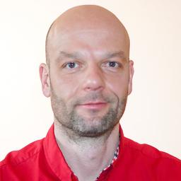Robert Hinz - Kameramann-buchen - München