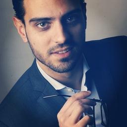 Pablo Agra's profile picture