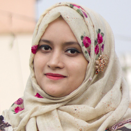 Husna Afrin's profile picture