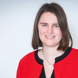 Anna Wilhelmy - Volksbank Hameln-Stadthagen eG - Bad Münder