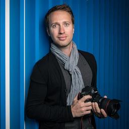 Stefan Bohrer - stefan bohrer photographie - Basel