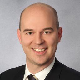 Martin Joachim Wolf - INEOS Köln GmbH - Mannheim