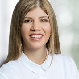 Ana Pereira - Unternehmensentwicklung mit Herzblut - Bamberg
