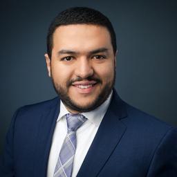 Milton Cesar Giraldo Arias's profile picture