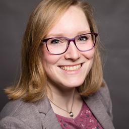Frauke Petersen's profile picture