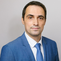 Mag. Rainer Denner - HPC Trading & Consulting - Wien