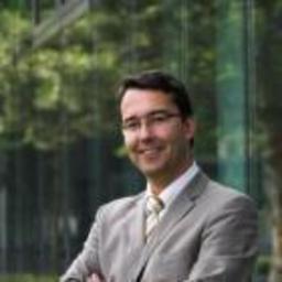 Stephan Schierke - Arvato SCM Solutions / Bertelsmann SE & Co. KGaA - Gütersloh