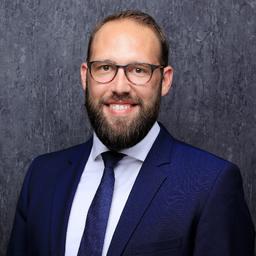 Jonas Eicher's profile picture