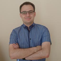 Nenad Mladenovic - HostingBuY - Nis