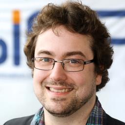 Dr. Simon Oberthür - SICP – Software Innovation Campus Paderborn, Universität Paderborn - Paderborn