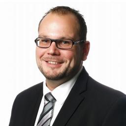 Benjamin Giersiepen's profile picture